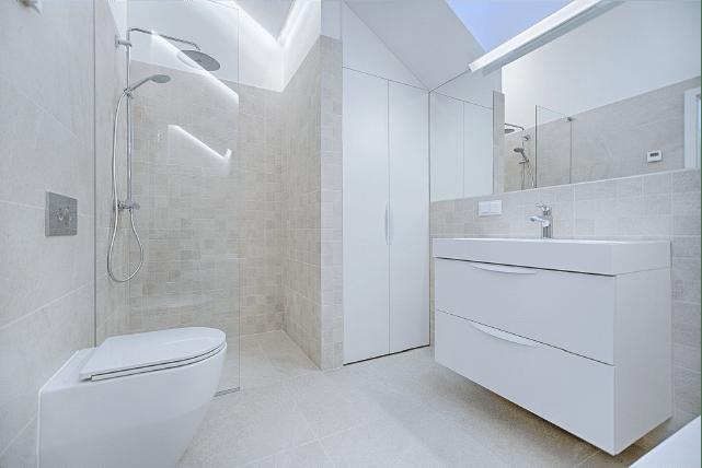 Meble łazienkowe na wymiar | Warszawa